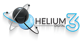 Helium3 Digital